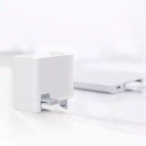 Image 5 - Xiaomi Zajia Cảm Ứng Nước Bảo Vệ Chống Tràn Vòi Nước Thông Minh Cảm Biến Nước Tiết Kiệm Năng Lượng Thiết Bị Nhà Bếp Phòng Tắm Vòi Phun Tập