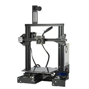 2020 CREALITY 3D принтер Ender-3/Ender-3 Pro DIY KIT принтер UpgradCmagnet сборка пластины восстановление питания отказ печати