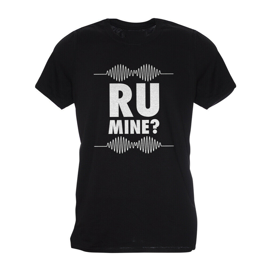 CUC tshirt are you mine Rock Song British Indie Alternative am Harajuku Fashion Classic T-Shirt image