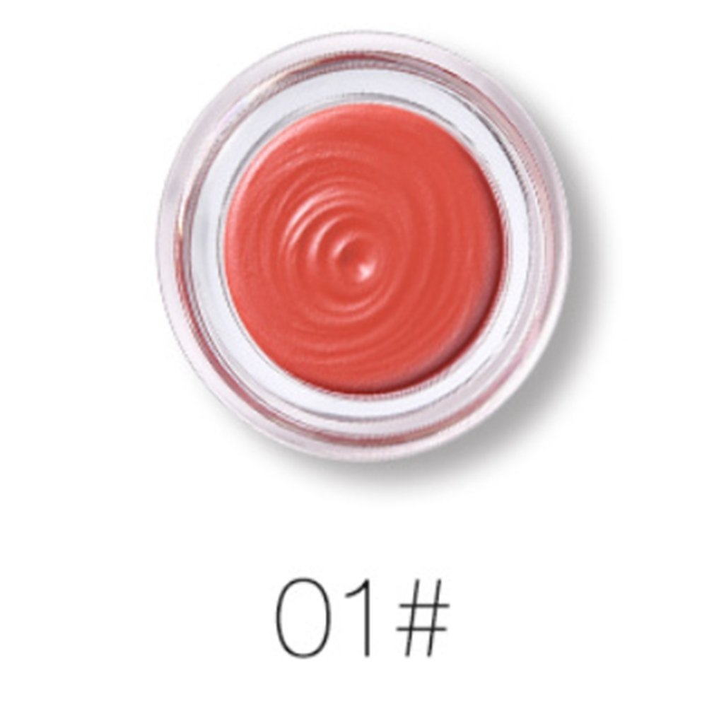 Music Flower Long Lasting Waterproof Matte Lipsticks Blush Powder Nude Makeup Easy To Wear Cosmetic House Make Up Set