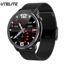 UTELITE L11 Smart Watch IP68 Waterproof More Watch
