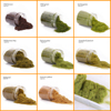 3-8MM Artificial Static Grass Nylon Lawn Turft For Diorama Resign Modeling Game Hobby Terrain Scene Materials