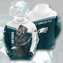 Yeni 3D-printed erkek futbol spor moda hoodie erkekler futbol hoodie sonbahar/kış rahat kapüşonlu sweatshirt Hoodies Hoodie