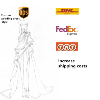Customized wedding dress Cost Extra DHL, UPS. TNT, Aramex, EMS, DPD...Shipping fee, please contact us before ordering fuel shutdown solenoid or diesel engine 6112 replace of 232c 1115030 24v 3pcs lot free shipping fedex ups tnt dhl