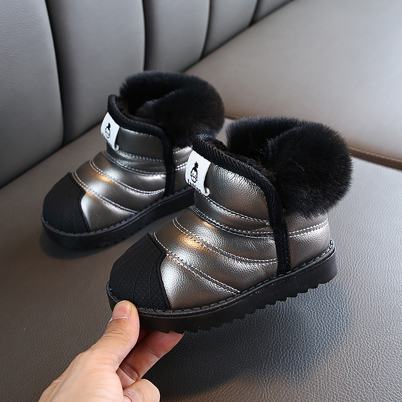 Waterproof Warm Snow Boots 3