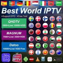 IPTV Subscription Poland Portugal Europe Code IPTV Spain M3U 1 Year IPTV XXX Sweden Italy Belgium Chile Czech Israel Greek IP TV poland chile