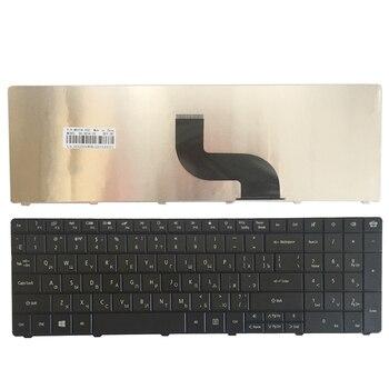 Новая русская/RU Клавиатура для ноутбука, для паккард Белл EasyNote TE11 TE11HR TE11-BZ TE11HC TE11HC MS2384 TE11-HC