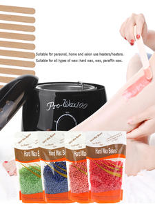 Heater Wax-Warmer Hair-Removal-Tool Hand-Wax-Machine Body-Depilatory Paraffin SPA Hot