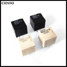 цена на CIOVIO 5pcs/Lot G8ND-2S-12VDC G8ND-2U-12VDC G8ND-27R-12VDC G8ND-27UR-12VDC relay 8-pin 12V relay