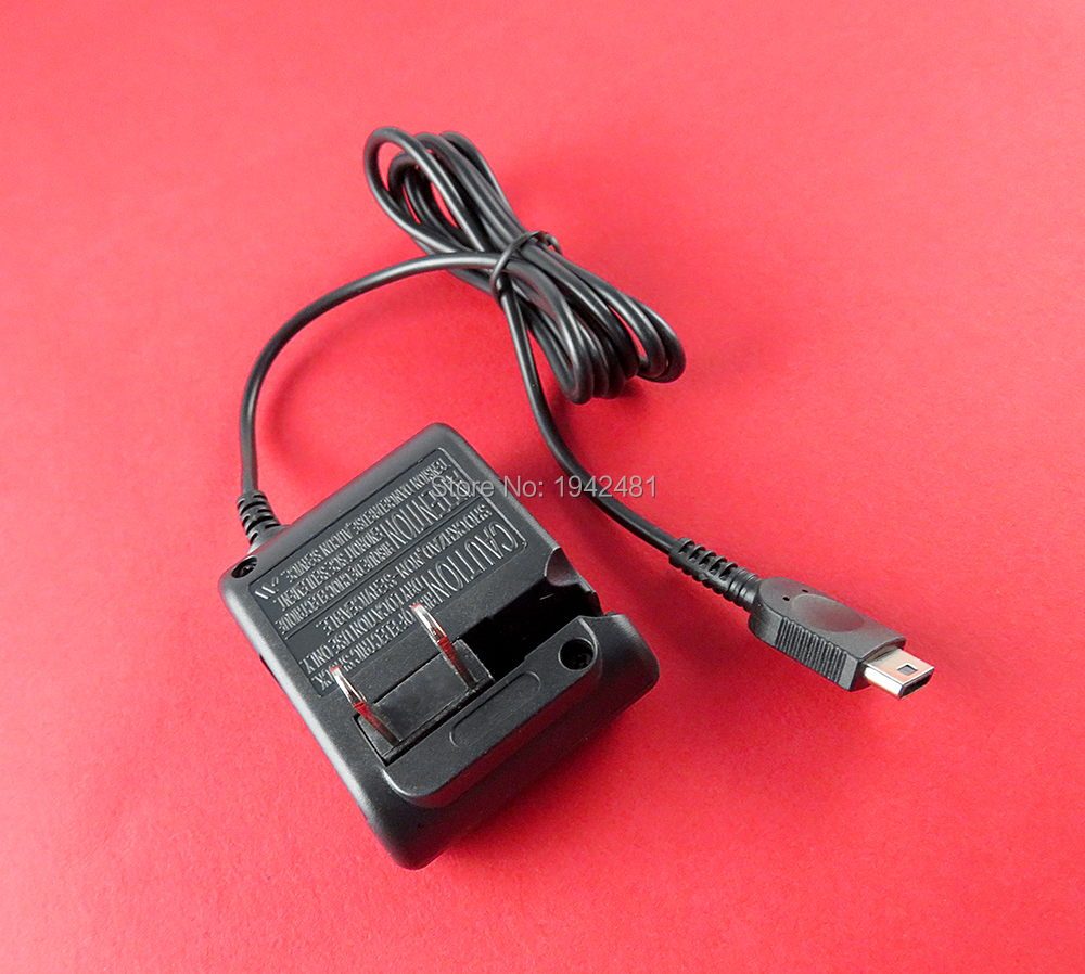 For Nintendo <font><b>Gameboy</b></font> <font><b>Micro</b></font> GBM 1.2M For GBM Home Wall <font><b>Charger</b></font> AC Power Supply Adapter image