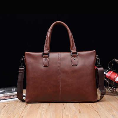 Nowe mody Vintage z lampasami sprzęgła japonia i Korea południowa stylowa męska torba sprzęgła Hasp business casual prosta torebka