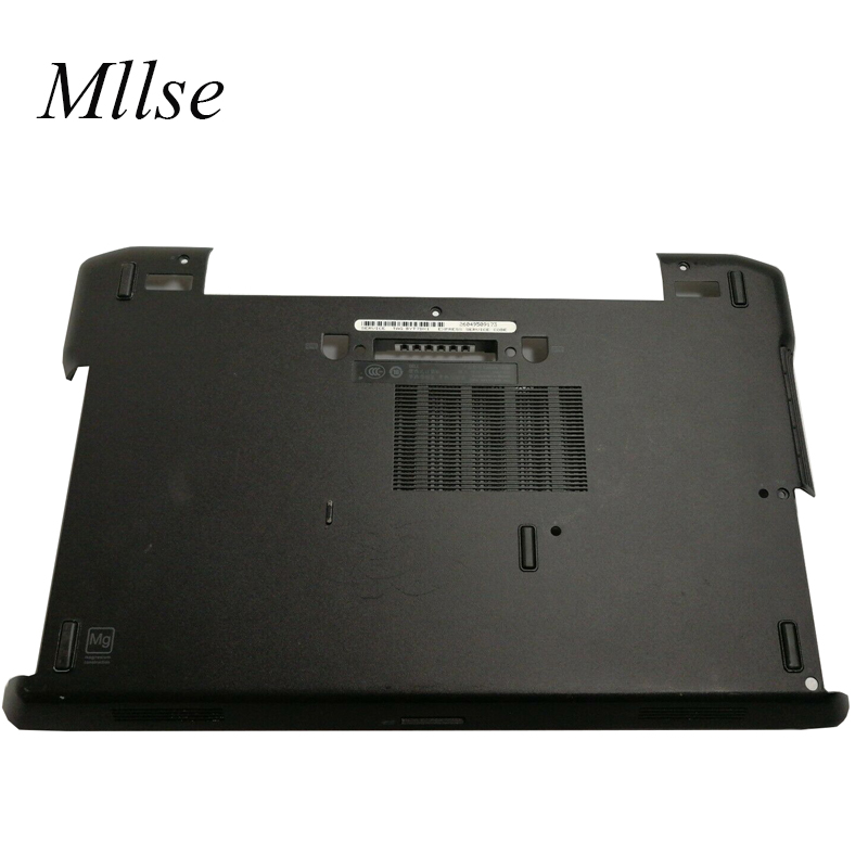 Free Shipping New for DELL Latitude E6330 E6430s Bottom Base Door case Cover 7J29F 07J29F case laptop image