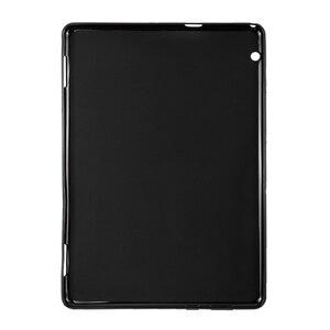 Чехол для HUAWEI Media Pad T5 10 10,1 AGS2-W09/W19/L09/L03, чехлы для планшетов, мягкий силиконовый чехол для планшета Honor Pad 5, чехол из ТПУ