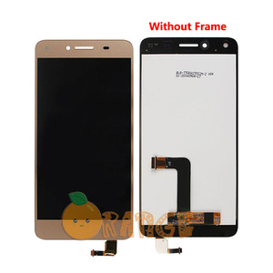 """Image 5 - New Replacement LCD Display+ Touch Screen + Frame For Huawei Y6 II Compact Honor 5A LYO L01 LYO L21+ 5"""" Sensor Assembly"""