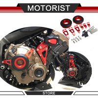 For CB650R CBR650R 2019 2020 CB650F CBR650F 2014 2019 Motorcycle Accessories Engine Protective Cover Stator Cover cb650r cb650f