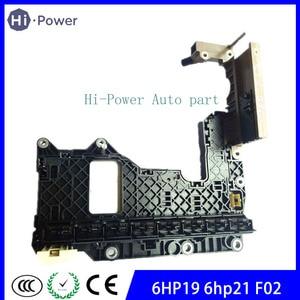 Image 1 - 6HP19 6hp21 F02 Transmission Conductor Unit TCU TCM 5WK750010AA For Bmw 7serirs 730Li 740Li 750Li