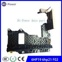6HP19 6hp21 F02 İletim İletkeni ünitesi TCU TCM 5WK750010AA Bmw 7 serisi 730Li 740Li 750Li