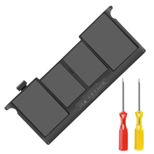 Laptop-Battery Macbook Air 35wh for 11-A1370/Only A1375 Late 661-5736 MC505LL/A