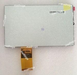 Image 2 - CPT 8.0 นิ้ว HD TFT LCD หน้าจอ CLAP080LJV1 CW 800 (RGB) * 480 WVGA