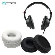 Imttstr 1 par de substituição earpads para alemão maestro gmp 8.35d jfb manga earpads earmuff capa coxim copos
