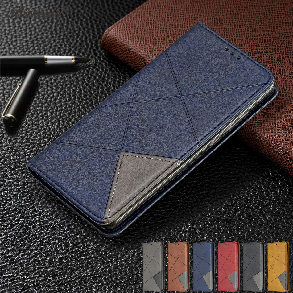 For <font><b>Nokia</b></font> 1 Plus Magnetic Flip Wallet Cases For <font><b>Nokia</b></font> 3.2 4.2 2.3 PU Leather Back Cover For <font><b>Nokia</b></font> 2.2 2019 Phone Bags <font><b>Fundas</b></font> image