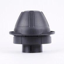 Wotefusi 1 шт. Универсальная головка для трубки круглая Грибная Ram Замена с 3,34 дюймовым входом [QPA674]