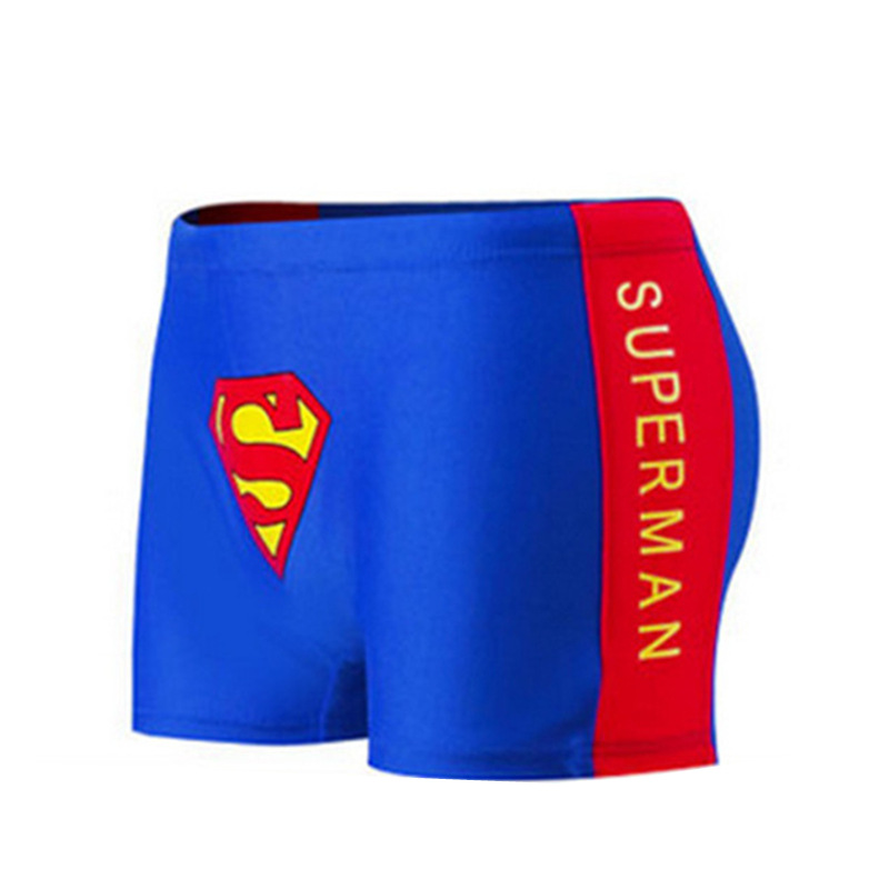 New Style Children Swimming Trunks BOY'S Swimming Trunks Large Sizes Availiable Baby Bathing Suit Swimming Trunks Hot Springs Be