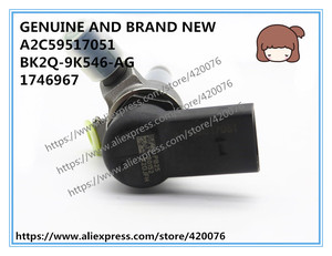 Image 3 - GENUINE AND BRAND NEW DIESEL FUEL INJECTOR A2C59517051, BK2Q 9K546 AG, BH1Q 9K546 AB, 1746967, LR032067, 9801125480, A2C20057433