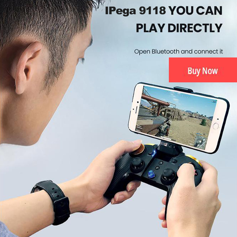 Pubg Mobile Games Controller
