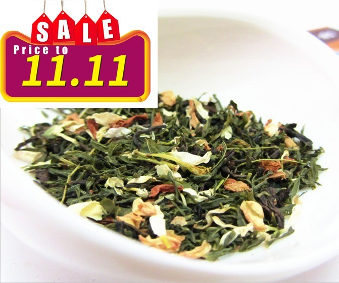 Liver Tea Health Tea 150g Inebriation Tea Free Shipping Heat Clearing And Detoxicating