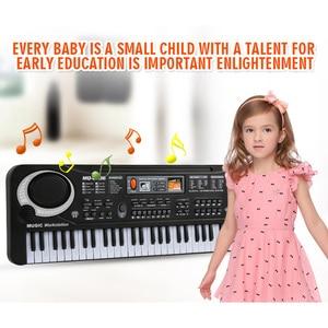 kids music toys 61 Keys Digita