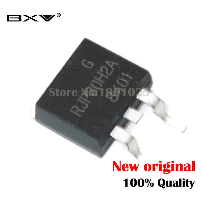 10pcs RJP30H2A MOSFET TO-263 30H2A ใหม่เดิม