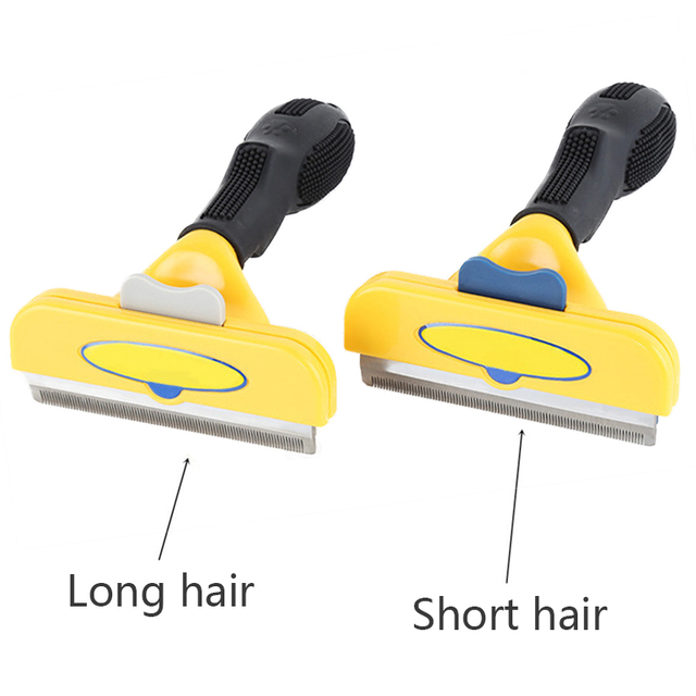 Pet Hair Removal Comb/Brush For Cat & Dogs 3