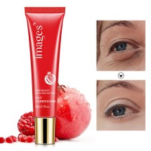 Red Pomegranate Extract Eye Cream Anti Puffiness Remove Dark Circles Anti-Aging Anti Wrinkle Eye Cream Moisturizing Eye Care origins plantscription anti aging power eye cream