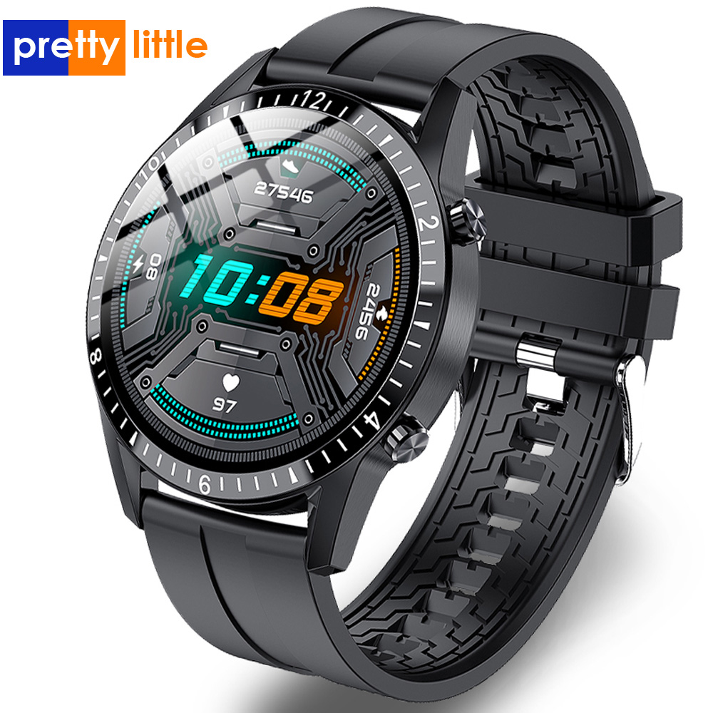 New Pi9 Smart Watch Men Women Bluetooth Call Full Touch Round Screen Waterproof Smartwatch Custom dial Fitness Sport Watchs