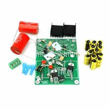 Kits DIY HV10B Headphone Amplifier Assembled Board Base on RA1 Circuit(AC Version)