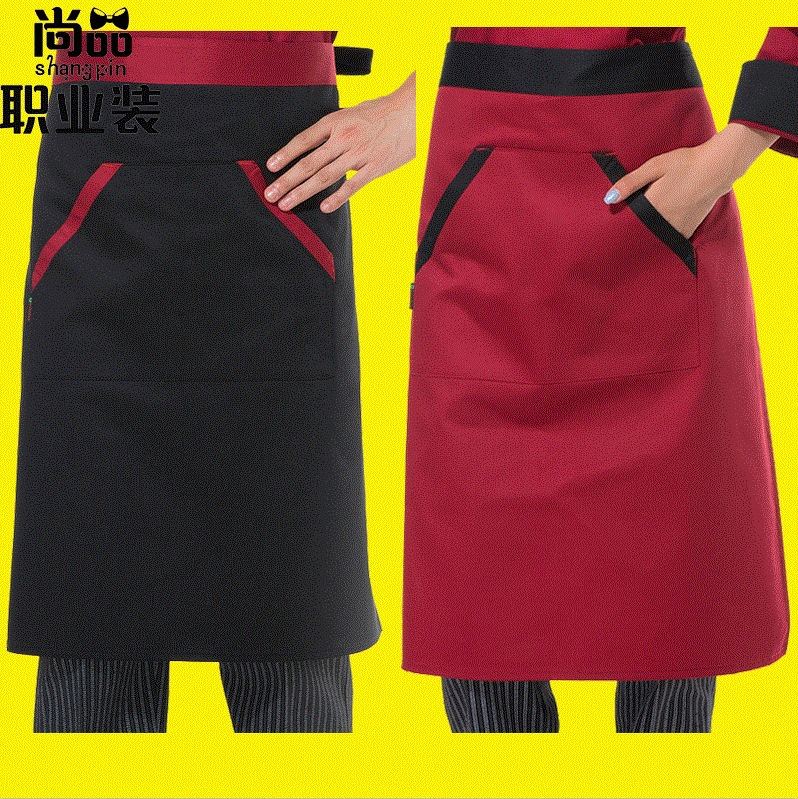 Chef Pastry Lace-up-Restaurant Men And Women Work Clothes Bakery Pullover Division Division Of West Point One Size Antifouling-