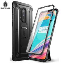 SUPCASE-funda para OnePlus 8 Pro, versión 2020, UB Pro, carcasa de cuerpo completo resistente con Protector de pantalla incorporado