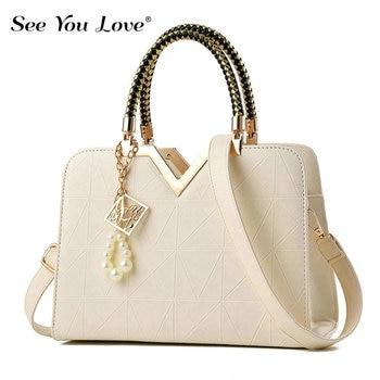 Zipper Classic Handbags