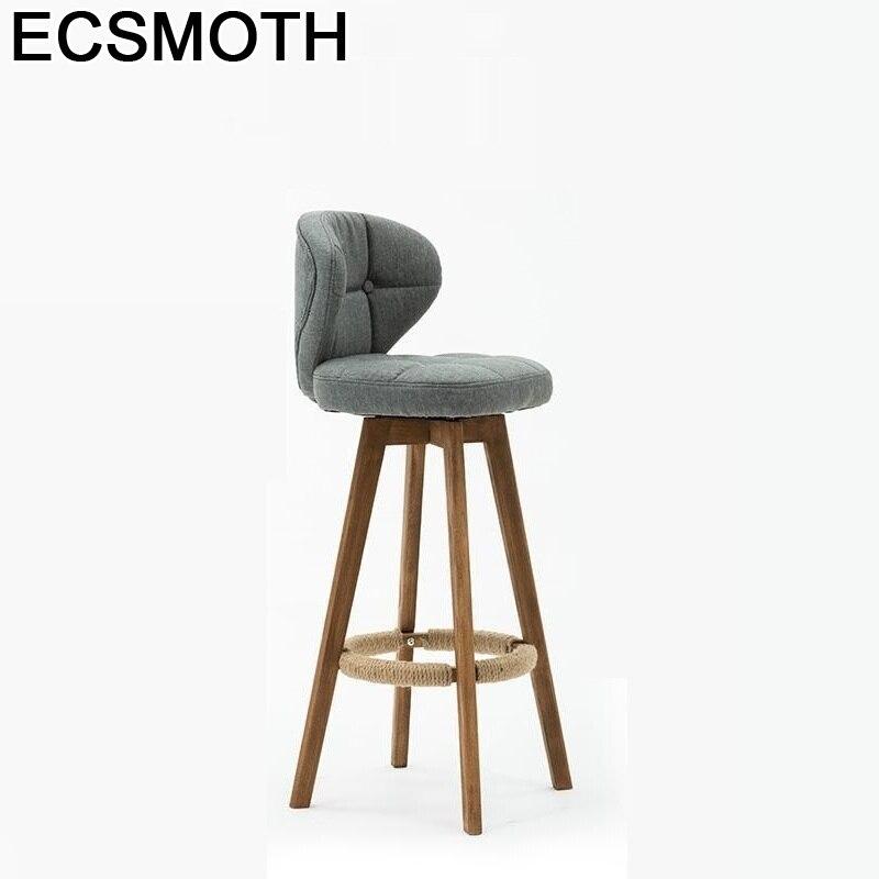Cadir Sandalyesi Table Stuhl Barkrukken Taburete Barstool Sgabello Stoelen Tabouret De Moderne Cadeira Stool Modern Bar Chair