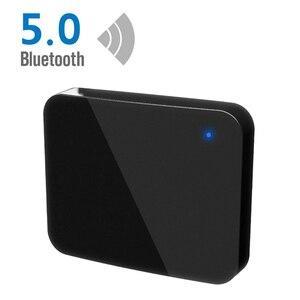 Image 1 - جهاز استقبال للموسيقى بلوتوث لاسلكي مصغر 30Pin BT4877 5.0 A2DP محول الصوت لبوس Sounddock II 2 IX 10 مكبر الصوت المحمول