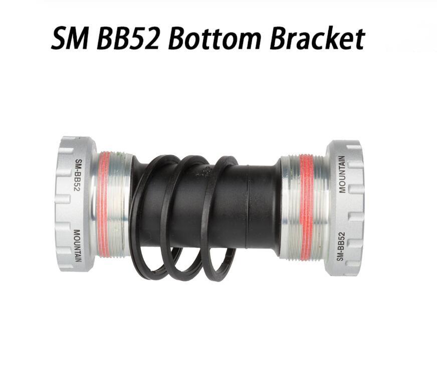 Shimano XT MT800 Pédalier BB-MT800 BSA 68//73mm remplace VTT BB70