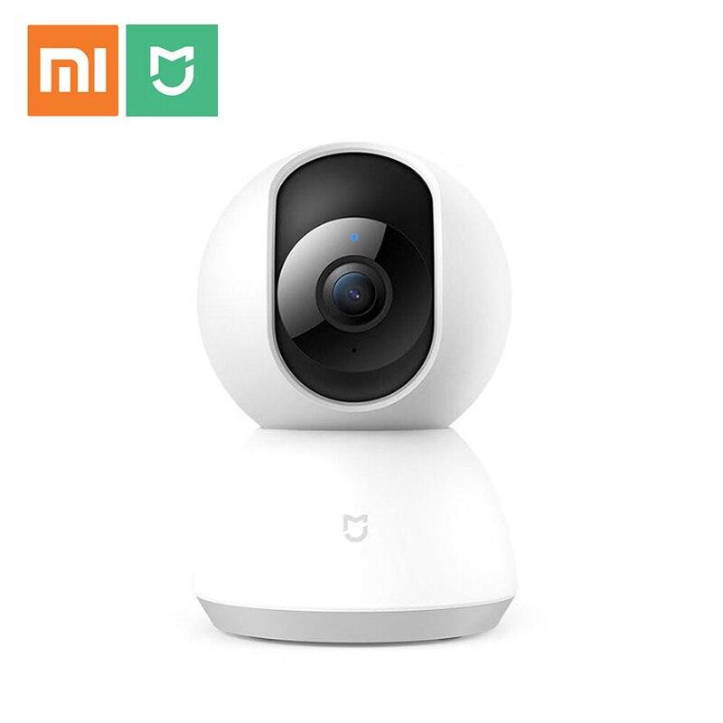 Xiaomi Smart-Ip-Camera Webcam-Camcorder WIFI Panoramic Motion 1080P Original Wireless