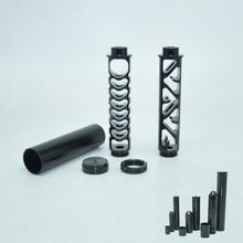 دوامة 1/2 28 or5/8 24 مصفاة وقود السيارة الأساسية واحدة ل نابا 4003 WIX 24003 سيارة تستخدم فلتر الوقود