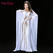 Costumes For Oriental Dance Belly dance Suit Dress Robe Danse Orientale Women Bellydance Wear