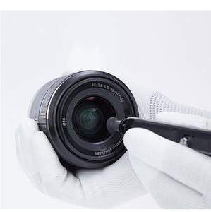 Image 5 - VSGO Kamera Stift Pinsel Reinigung Stift mit Kamera Objektiv Reiniger für Optische Linsen Reinigung