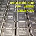 10 шт./лот K9GAG08UOE-SCBO K9GAG08U0E-SCB0 K9GAG08UOE K9GAG08U0E TSOP48 памяти 2G Микросхема флэш-памяти NANDFLASH памяти