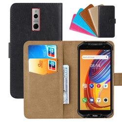На Алиэкспресс купить чехол для смартфона luxury wallet case for haier titan t3 pu leather retro flip cover magnetic fashion cases strap