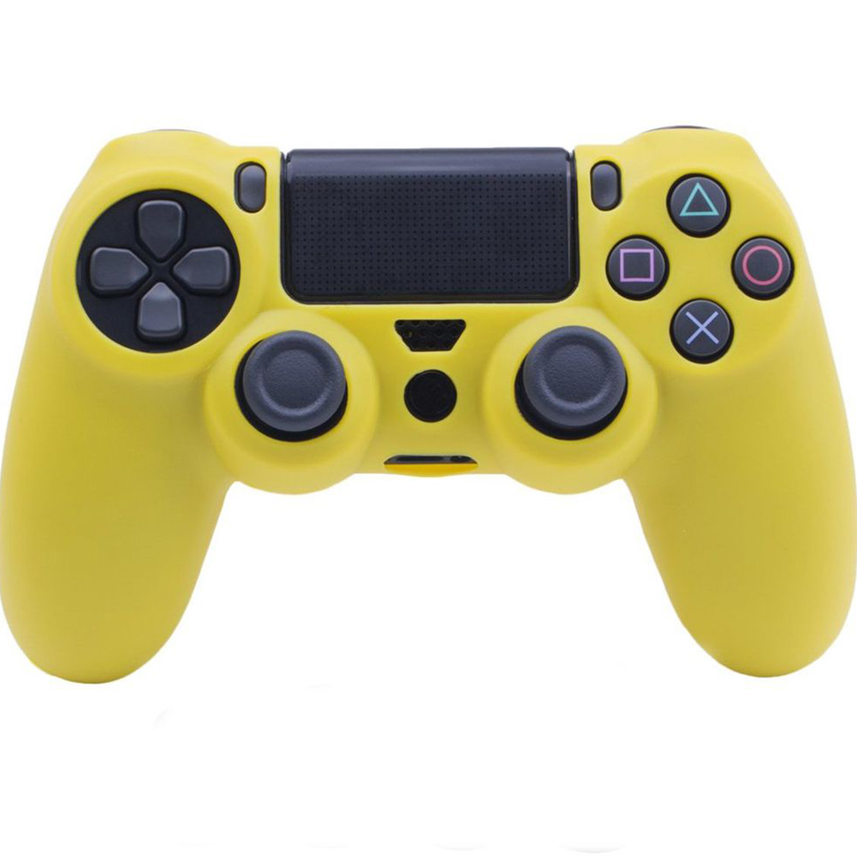 Slim Gamepad Soft Silicone Cover Case Protection For SONY Playstation 4 PS4 Controller Protection Case For PS4 Pro Slim Gamepad