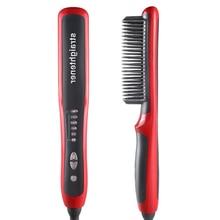 Hair Straightener Portable Electric Hair